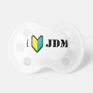 I love JDM Pacifier