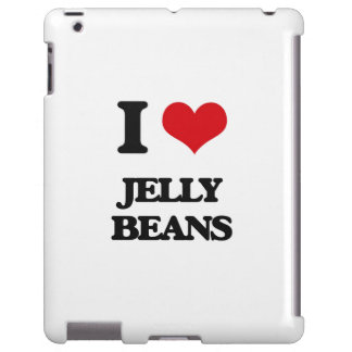 I Love Jelly Beans