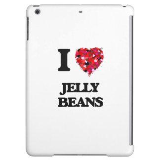I Love Jelly Beans food design
