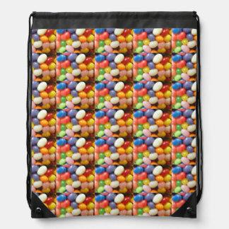 I Love Jelly Beans Backpacks