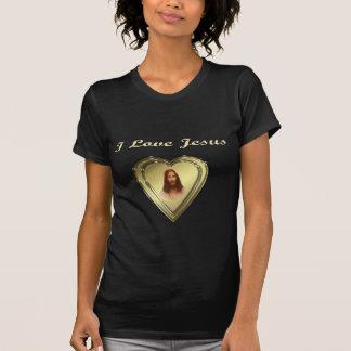 I love Jesus gfts Tshirts