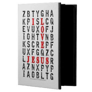 I Love Jesus Word Search