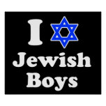 I Love Jewish Boys