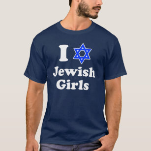 I love jewish girls