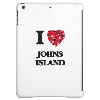 I love Johns Island Washington