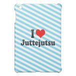 I love Juttejutsu Case For The iPad Mini