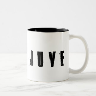 I   LOVE    JUVE MUG
