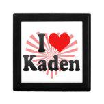 I love Kaden Trinket Boxes