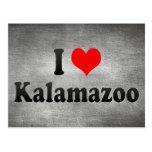 I Love Kalamazoo, United States