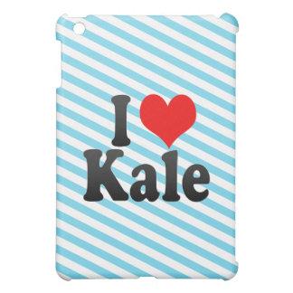 I love Kale Cover For The iPad Mini