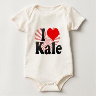 I love Kale Creeper