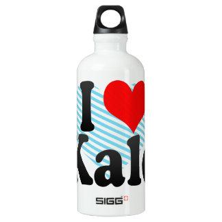I love Kale SIGG Traveller 0.6L Water Bottle