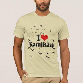 I Love Kamikaze T-Shirt