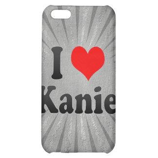 I Love Kanie Japan Aisuru Kanie Japan Case For iPhone 5C