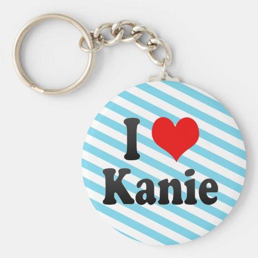 I Love Kanie, Japan. Aisuru Kanie, Japan Keychains