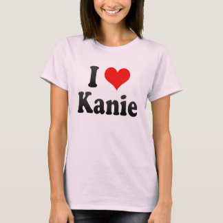 I Love Kanie, Japan. Aisuru Kanie, Japan T-Shirt