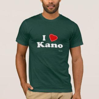 I Love Kano T-Shirt