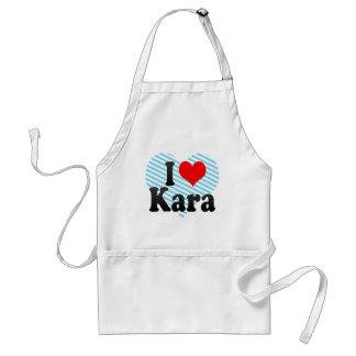 I love Kara Standard Apron