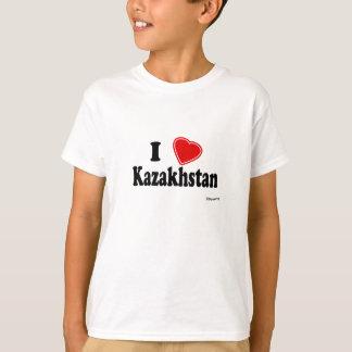 I Love Kazakhstan T-Shirt
