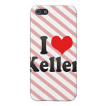 I love Kellen Covers For iPhone 5
