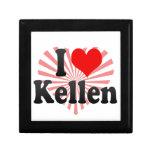I love Kellen Gift Boxes