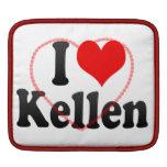 I love Kellen Sleeves For iPads