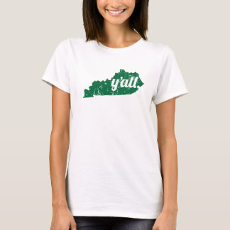 I love Kentucky, y'all! T-Shirt