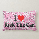 I love Kick The Can Pillows