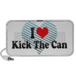 I love Kick The Can Speakers