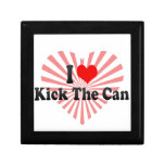 I love Kick The Can Trinket Box