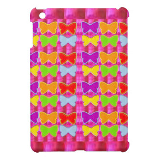I love KIDS Kids love BUTTERFLIES iPad Mini Covers