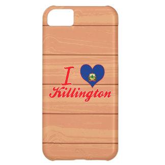 I Love Killington, Vermont iPhone 5C Cover