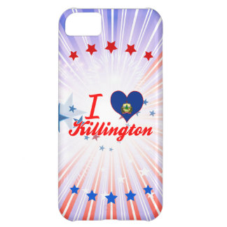 I Love Killington, Vermont iPhone 5C Case