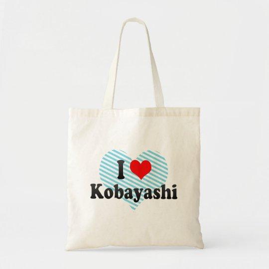 I Love Kobayashi, Japan