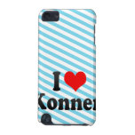 I love Konner iPod Touch (5th Generation) Cover