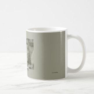 I love Korea products Basic White Mug