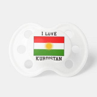 I Love Kurdistan Dummy