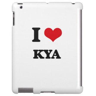I Love Kya