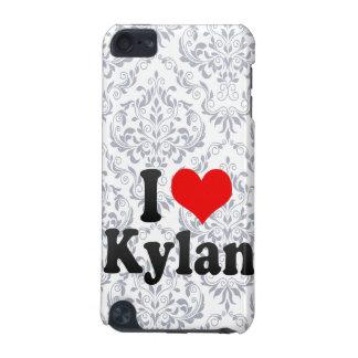 I love Kylan iPod Touch 5G Case