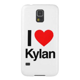 i love kylan case for galaxy s5