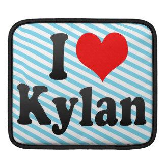 I love Kylan Sleeves For iPads