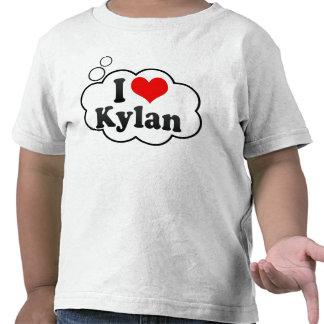 I love Kylan Tees
