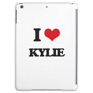 I Love Kylie iPad Air Case
