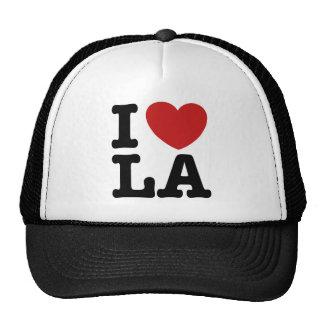 I Love LA Cap