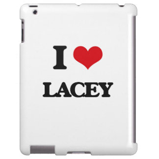 I Love Lacey