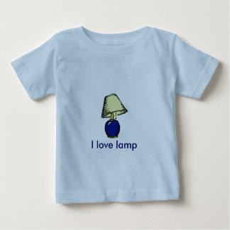 I love lamp baby T-Shirt