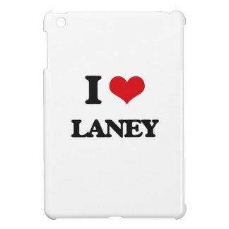 I Love Laney iPad Mini Covers