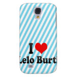 I love Lelo Burti Samsung Galaxy S4 Cases