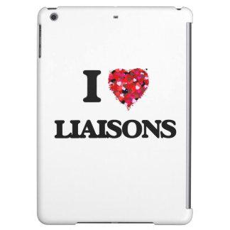I Love Liaisons