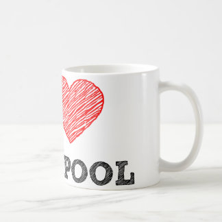 I love Liverpool Coffee Mug